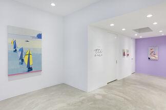 ÈTÈ 2020, installation view