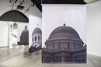 instinctive 2.1: (in)significant, installation view