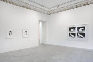 Richard Prince ' New Figures ', installation view