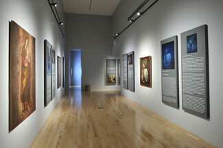 Creation and Restoration: The Singular and Complex in Art, installation view