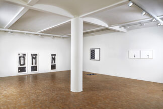 A Voice Remains, installation view