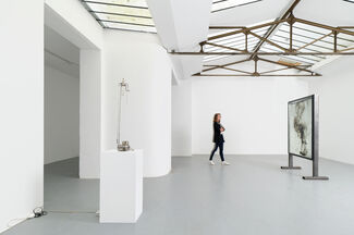 VIVIEN ROUBAUD - IN SITU, installation view