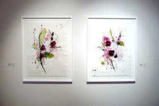 Allison Stewart, installation view