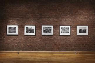 Artadia 15th Anniversary Exhibition, installation view