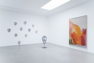 Stefan Strumbel 'Handle with care', installation view