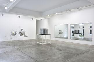 Giovanni Anselmo, Nairy Baghramian, Tacita Dean, Dan Graham, Gerhard Richter, Thomas Struth, installation view