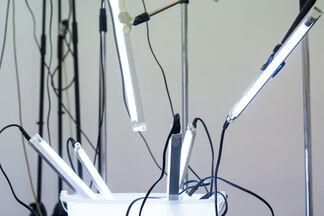 MARTINETZ at viennacontemporary 2015, installation view