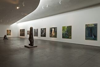 PER KIRKEBY - THE TRUE IMAGE, installation view