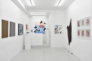 Autofiction(s), installation view