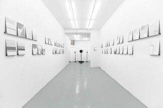 Blank, installation view