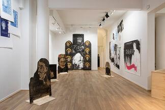 Kjell Nupen Memorial Grant: Julie Ebbing, installation view