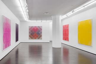 Sonja Larsson, Unfold, installation view