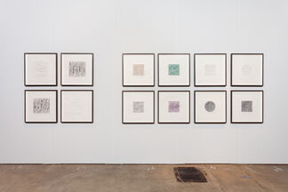 Anne Mosseri-Marlio Galerie at EXPO CHICAGO 2016, installation view