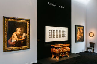 Robilant + Voena at La Biennale Des Antiquaires 2017, installation view