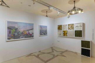 Loft Art Gallery at 1-54 Marrakech 2020, installation view