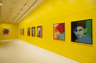 Andy Warhol: Pop Art for Everyone, installation view