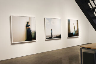 """Virginia Mak - """"Character Reference"""", installation view"""
