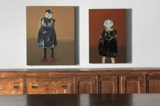 Agnes Baillon & Marianne Kolb: New Works, installation view
