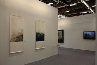 TKG+ at Art Taipei 2014, installation view