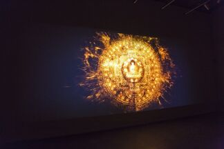Zhang Xiaotao: In The Realm Of Microcosmic, installation view