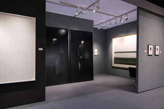 Pace/MacGill Gallery at ADAA The Art Show 2013, installation view