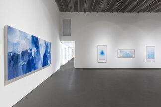 Wang Gongyi: Painting Degree Zero, installation view