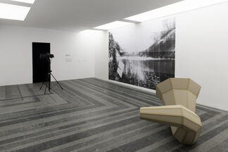 The Exhibition of 21 shortlisted artists for the Future Generation Art Prize 2012 at the PinchukArtCentre, installation view