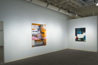 G. Lewis Clevenger: Reclaiming My Time, installation view