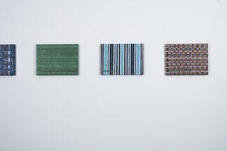 Adel Abdessemed // Description d'un combat, installation view