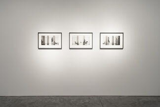 Waiting: Selections from Erwin Olaf: Volume I & II, installation view