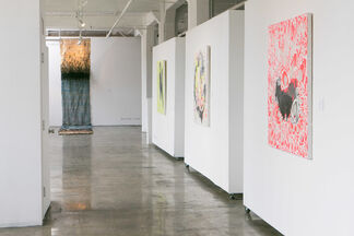 Irreversible Projects, installation view