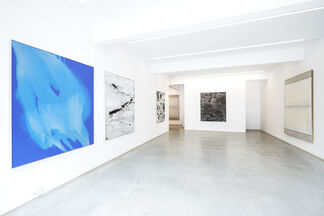 Hashtag Abstract, installation view