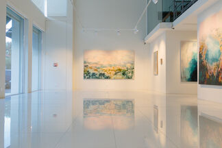Alexia Vogel: Along the Way, installation view