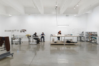 Laura Lima: I hope this finds you well., installation view