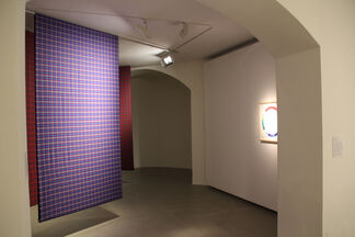"""Vienna: curated by_vienna 2015 – """"It´s Money Jim, but not as we know it"""" curated by KATERINA GREGOS, installation view"""