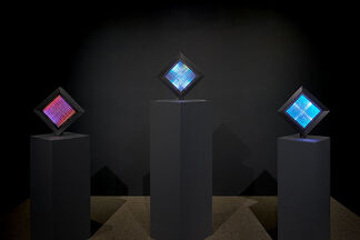 LigoranoReese   Certainty of Ambiguity, installation view