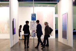 Mite at arteBA 2017, installation view