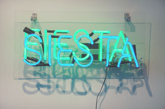 More than Words: Text-Based Artworks, installation view