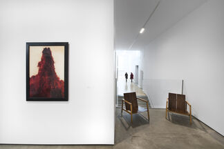 ANDRES SERRANO: Selected Works 1984 - 2015 & HOMEROOM, installation view