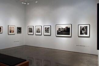 David Armstrong, Mark Morrisroe, Nan Goldin: Boston to New York, installation view