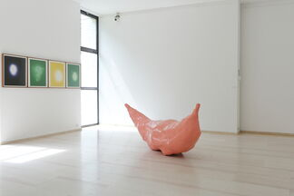 Picture x - Proximus Art Collection, installation view