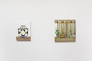 Reprefantasion, installation view