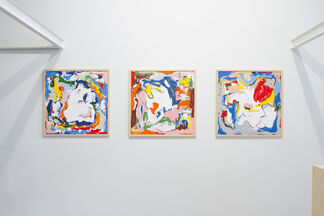 Tan Lines by Toni Halonen, installation view