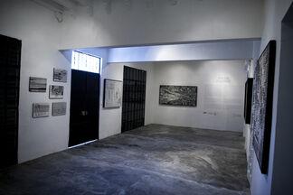 Paesaggi Industriali, installation view
