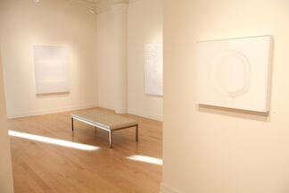Udo Nöger's Beyond, installation view