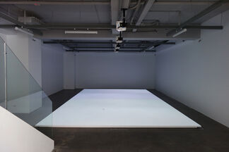the still point of the turning world – Chen Wan-Jen Solo Exhibition, installation view