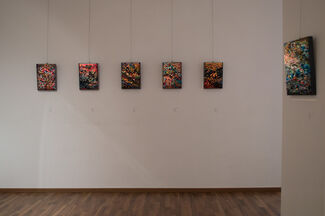 Touch of Korea, installation view
