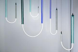 Sabine Marcelis 'RAY', installation view