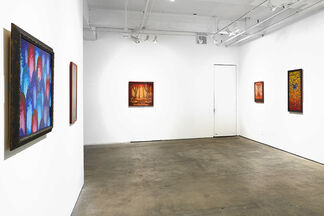 Andy Kehoe: Fantastical Romanticism, installation view