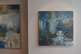 Louise Balaam - Painting a Space, installation view
